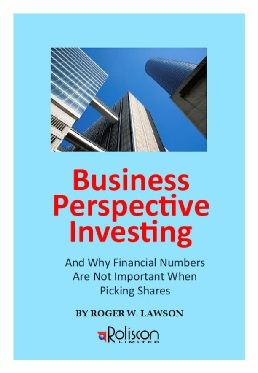 Business Perspective Investing
