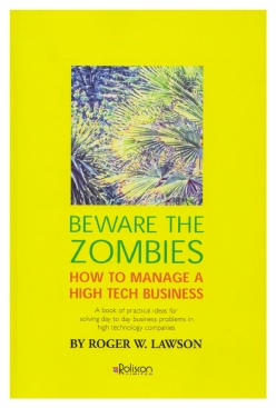 Beware the Zombies